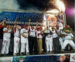 naranjeros de hermosillo campeones serie del caribe 2014