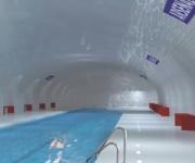 paris metro pool
