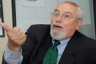 El secretario de la Mesa de la Unidad Democrática, Ramón Guillermo Aveleado, considera que el diálogo no es sincero y se prestará para burlas y simulacro (Foto: Archivo)