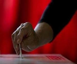Lecciones Electorales 2014: Segunda Vuelta