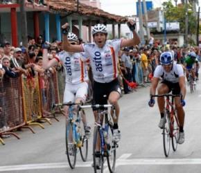 Vicente Sanabria fue el Campeón del primer Clásico Camagüey-La Habana