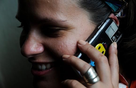 ETECSA: Crecer en servicios y en calidad (+ Fotos y Video)