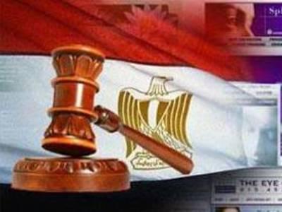 Egipto juzgará a acusados de espiar para Israel