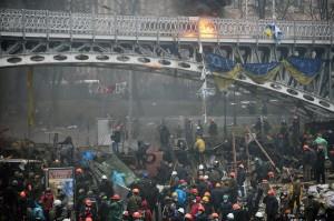 ucrania violencia
