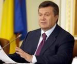 viktor yanukovich ucrania