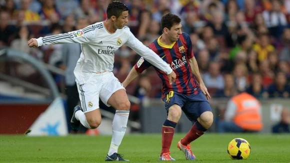 Cr7-Messi