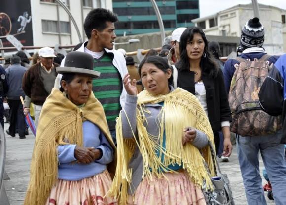Por Nuestra Mayúscula América: Las cholas | Cubadebate
