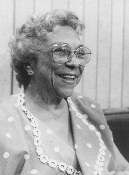 Melba Hernández