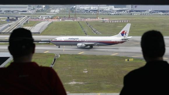 Avión desaparecido