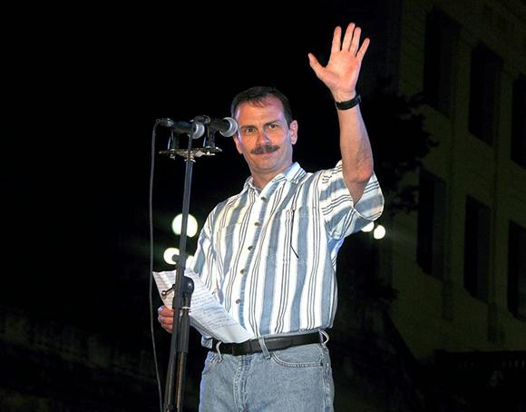 Finaliza héroe cubano visita a Perú