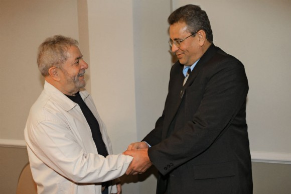 CUBA1MINISTRO1 agricultura con Lula