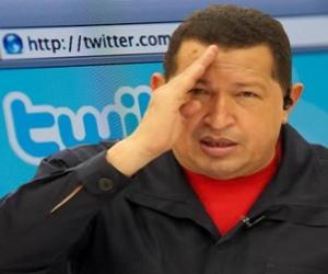 Chávez-Twitter