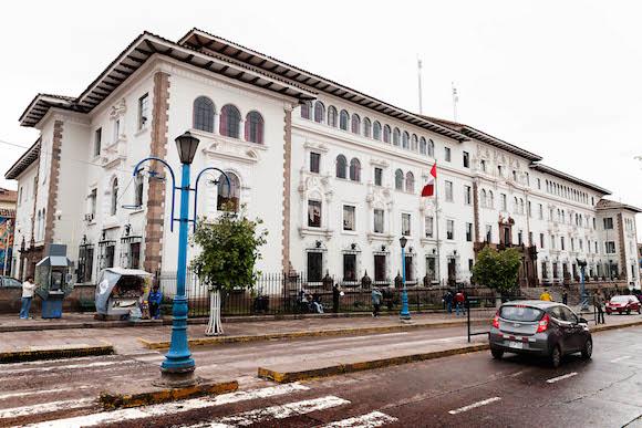 5 Palacio de Justicia. Foto: Alex Castro.