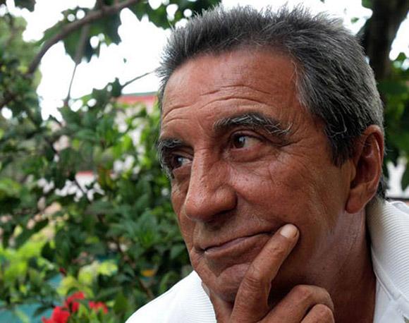 Ismael González González. Foto: Ismael Francisco/ Cubadebate.