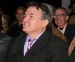 Julián González, nuevo Ministro de Cultura. Foto: Archivo de cubadebate