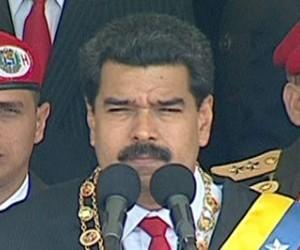 Reconoce Nicolás Maduro la fuerza y conciencia patriótica del pueblo venezolano