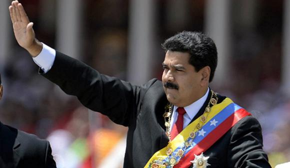 Nicolás Maduro rompe relaciones con Panamá Interior