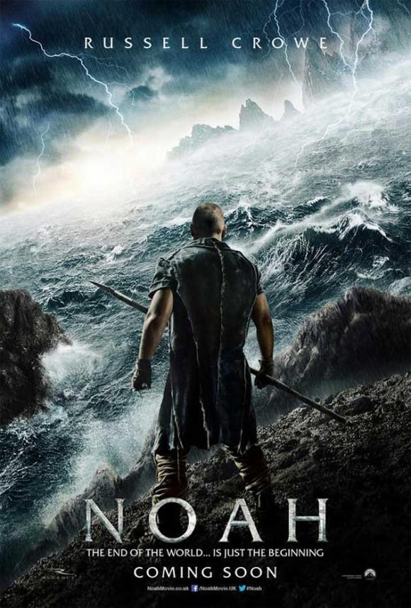El filme contará con Russell Crowe como protagonista