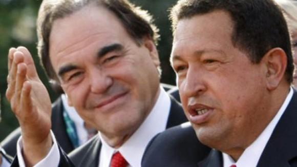 Estrenarán hoy por TeleSur documental de Oliver Stone sobre Chávez