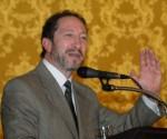 Politólogo Juan Paz y Miño