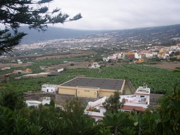 Valle de la Orotava, Tenerife, Islas Canarias. Foto: Rolando Enriquez