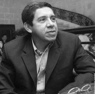 Joaquín Villalobos, el traidor