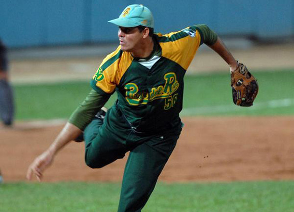 Dan a conocer mejores jugadores de la 53 Serie cubana de Béisbol