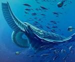 animal marino gigante