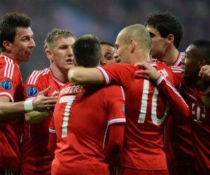 El Bayern Munich refuerza su liderazgo en Liga alemana