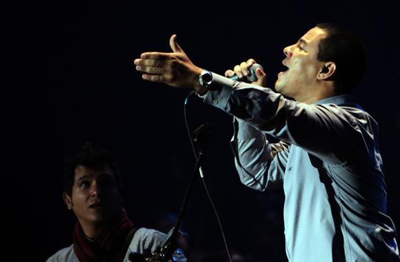 Quince años de Buena Fe. Foto: Ismael Francisco/Cubadebate.