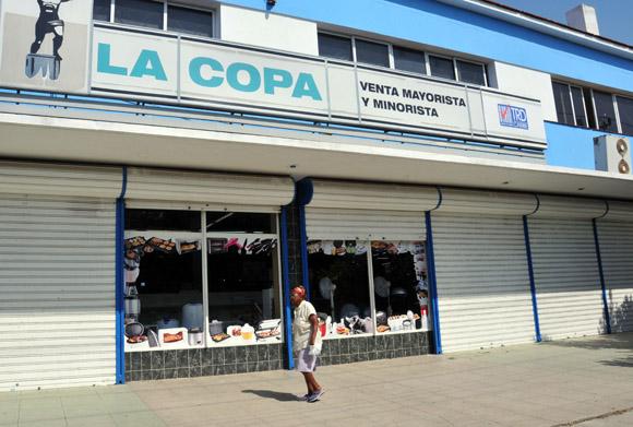 La Copa. Foto: Ismael Francisco/Cubadebate