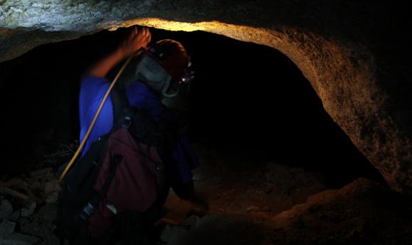 Cueva El Jagüey. Foto: Ismael Francisco/Cubadebate.