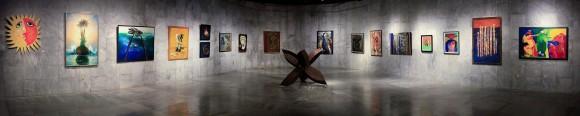 """Exposición """"Caminando el Caribe que nos une"""" que se exhibe en el Memorial José Martí de la capital cubana, hasta el 8 de abril."""