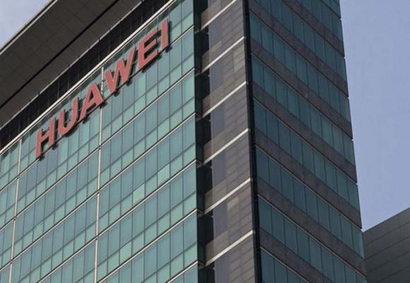 Huawei: gigante de las telecomunicaciones chino. Foto: RT