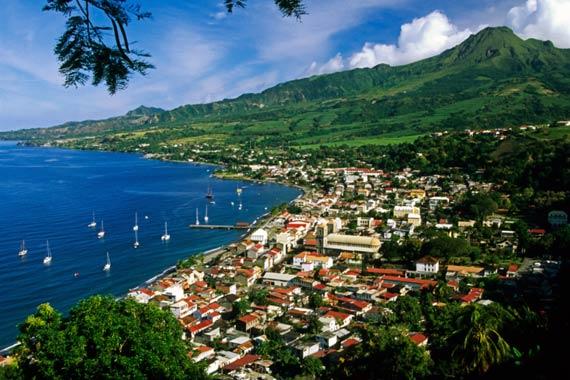 Fotos de Martinica - Imgenes destacadas de Martinica, Caribe 18