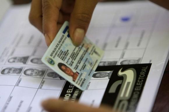 La derecha salvadoreña no reconoce los resultados electorales.