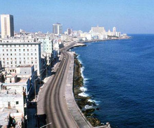 Cuba para pasajeros de tránsito