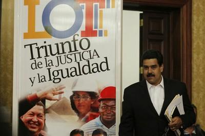 Venezuela desempleo