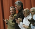 Raúl Castro preside Asamblea nacional de Cuba