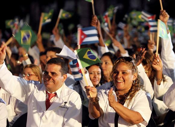 Ladyrene Pérez/Cubadebate.