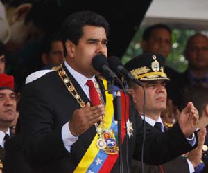 Personalidades españolas se unen en defensa de Venezuela