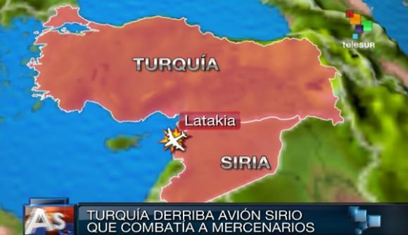 Siria-turkia