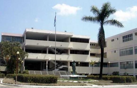 Universidad de Ciencias Pedagógicas de Camagüey. Foto: Miozotis Fabelo/Radio Rebelde