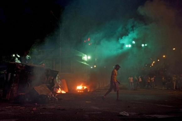Venezuela en peligro, ¿saben por qué?