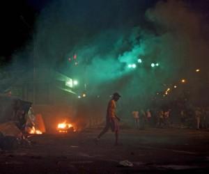 ¿Cómo combatir la ofensiva fascista en Venezuela?