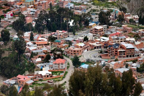 "Barrios periféricos dentro del programa ""Barrios de Verdad"""