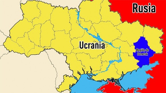 Ucrania y Rusi