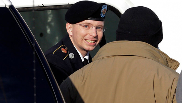 Bradley Manning A