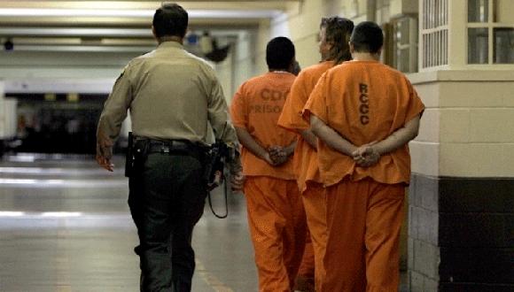 Condenados en USA A