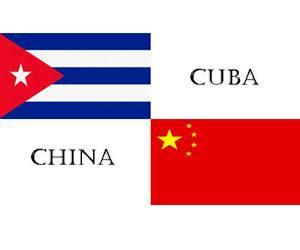 Cuba-China